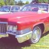 Cadillac De Ville 1969, historia