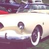 Kaiser-Darrin 1954, historia