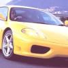 Ferrari 360 Módena, historia