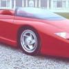 Ferrari Mythos Pininfarina Concept 1989, historia