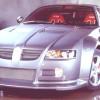 MG X Power SV Concept 2002, historia