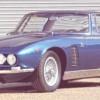 Iso Griffo Lusso GL 365 1965, historia