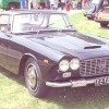 Lancia Flaminia GT 3C 1962, historia