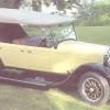 El Grupo Chrysler en imágenes (1927)