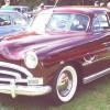 Hudson Hornet 6 1952, historia