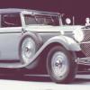 Mercedes-Benz 770 1930, historia