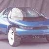 Historia de los Concept Cars, Ford Splash 1988 y Bebop 1989
