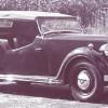 Rover 12 1946, historia