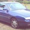 Lancia Kappa Coupe 1997, historia