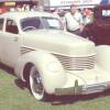 Cord 810 1936, historia