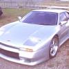 Venturi 400 GT, historia