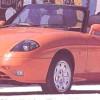 Fiat Barchetta 1995, historia