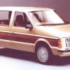 Chrysler Voyager: historia completa