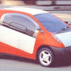 Pininfarina Eta Beta Concept 1996, historia