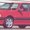 Peugeot 405 Mi16, historia
