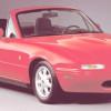 Mazda Miata MX-5 1989, historia