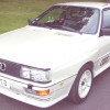Audi Quattro: revolución integral y campeón mundial de Rally