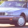 Cadillac Allante: una jugada que le salió mal a GM