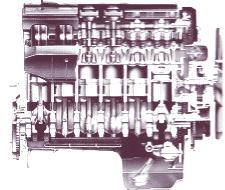 El motor Otto, historia