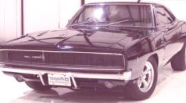 Dodge Charger R/T 1968, historia