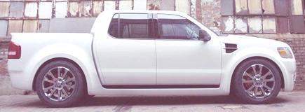 015 - 2004 F-150 Sport Trac Concept 007