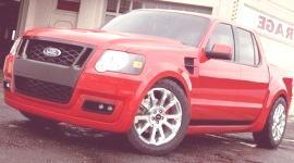 Historia de los Concept Cars, Ford F-150 Sport Trac Adrenalin y Fab 1 2004