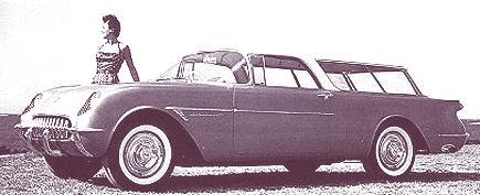 1954 Chevrolet Nomad 3