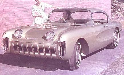 1955 Chevrolet Biscayne1