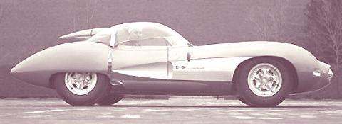1957 Chevrolet Corvette SS 3