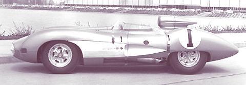 1957 Chevrolet Corvette SS 4