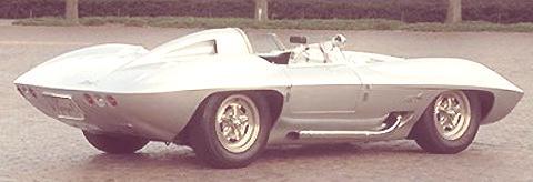 1959 Chevrolet Corvette Stingray3