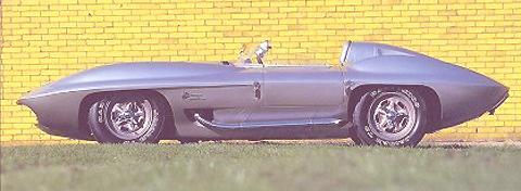 1959 Chevrolet Corvette Stingray5