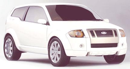 2003 Faction Concept 01