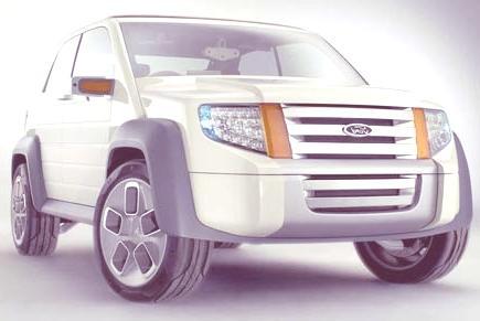 2003 Model U Concept 01