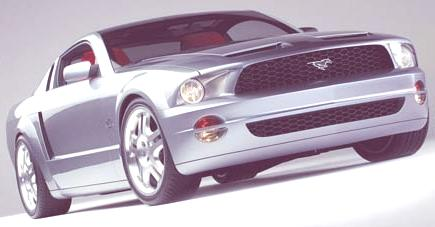 2003 Mustang Concept 002