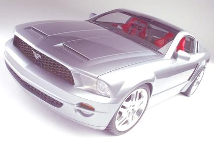 2003 Mustang Concept 005