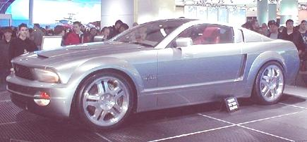 2003 Mustang Concept 008