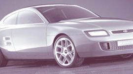 Historia de los Concept Cars, Ford Visos y F-150 Excursión 2004
