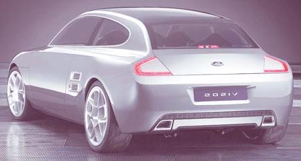 2003 Visos Concept 003