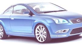 Historia de los Concept Cars, Ford Focus Vignale y Mustang GT-R 2004