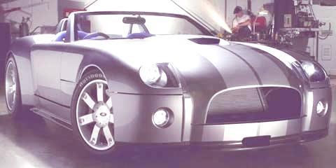 2004 Shelby Cobra Concept 007