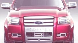 Historia de los Concept Cars, Ford 4 Trac y Equator 2005