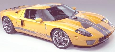 2005 GT GTX1 Roadster Concept 04