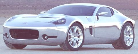 2005 Shelby Gr-1 Concept005