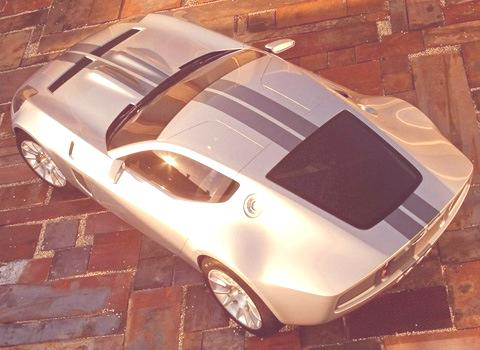 2005 Shelby Gr-1 Concept06