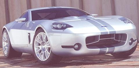 2005 Shelby Gr-1 Concept10