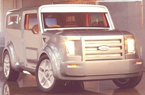 2005 Synus Concept01