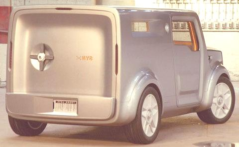 2005 Synus Concept03