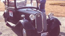 BMW 309 1935, historia