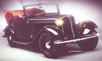 BMW_309_Cabriolet